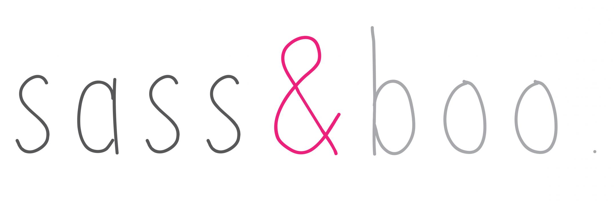 Sass & Boo